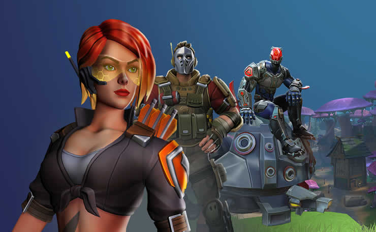 Realm Royale Patch Notes OB22 – Update Version 1.39