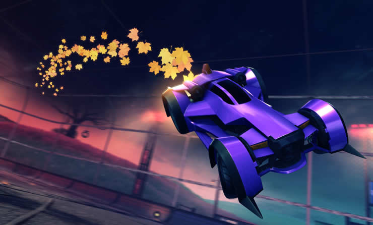 Rocket League Patch Notes 1.68 – New Update on October 14