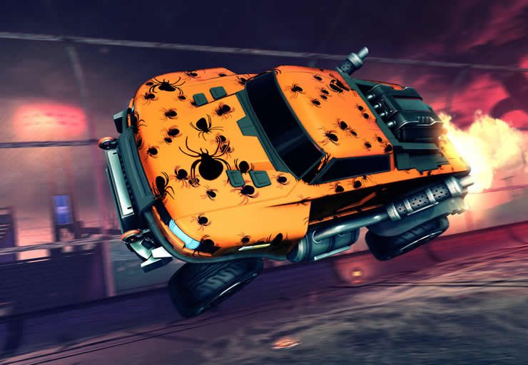 Rocket League Patch Notes 1.69 – New Update on October 23