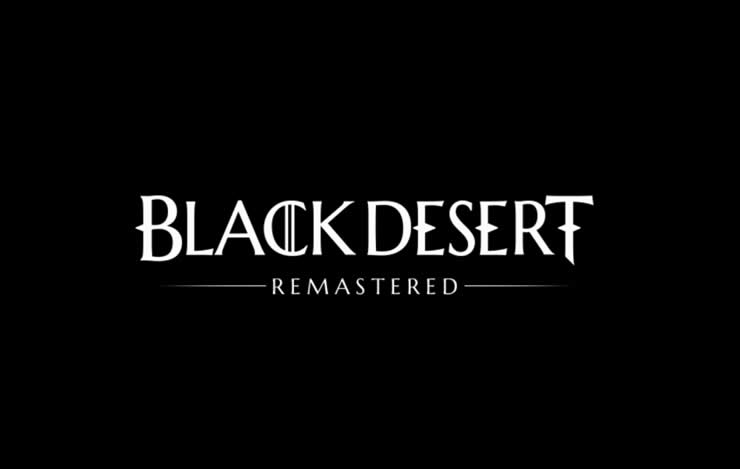 Black Desert Online Update 1.17 Patch Notes
