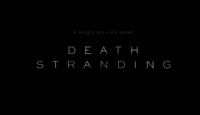 Death Stranding Update 1.10 Patch Notes