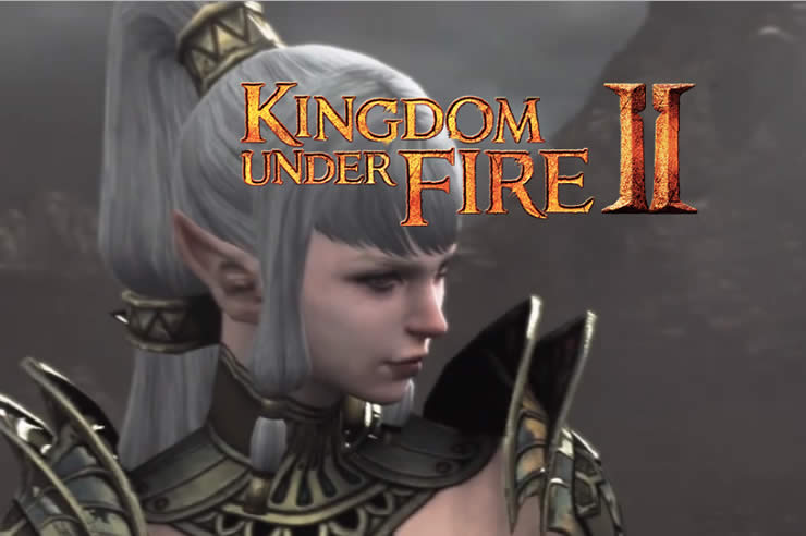 Kingdom Under Fire 2 – Preview of the first Patch 01 in December