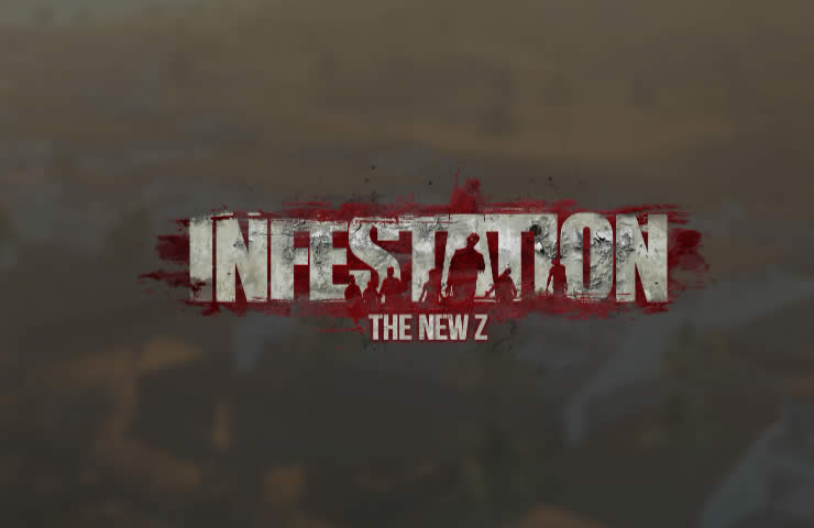 Infestation: The New Z Update 2.40 Patch Notes on November 29