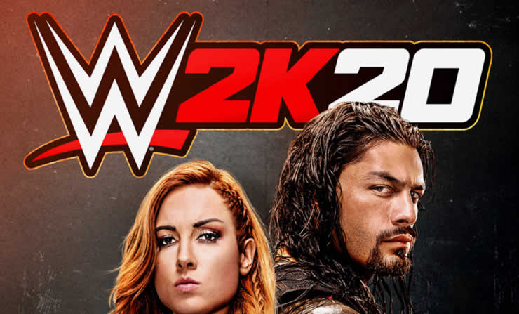 WWE 2K20 Update Version 1.03 Patch Notes