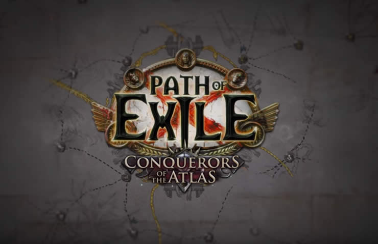 Path of Exile Content-Update 3.9.0 Patch Notes 1.30