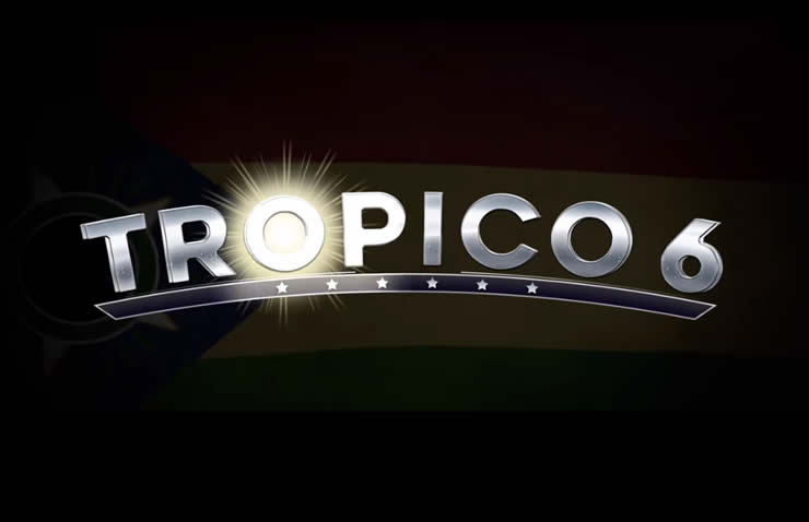 Tropico 6 Update 1.05 Full Notes for PS4, Xbox One and PC
