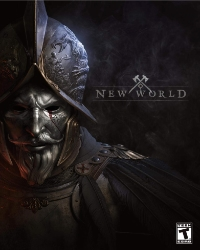 New World Game Cover
