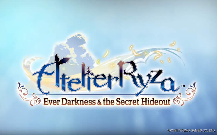 Atelier Ryza Update 1.06 Patch Notes on July 31