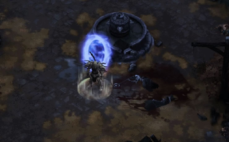 Diablo 3: The Darkening of Tristram – That awaits you