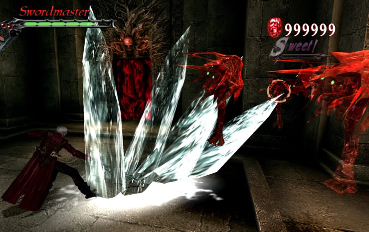 Devil May Cry 3 for Nintendo Switch announced
