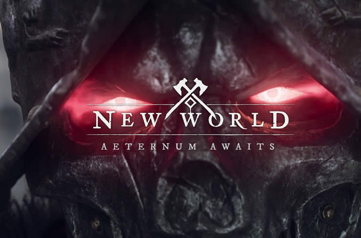 New World – New trailers show the combat system