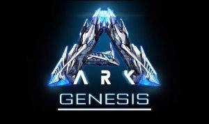 Ark Survival Evolved Genesis Update