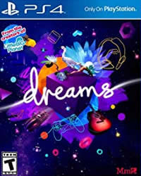 Dreams Game Cover