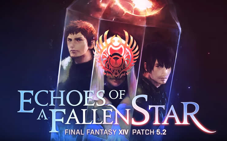 Final Fantasy XIV Patch Notes 8.24 – New Update on February 18