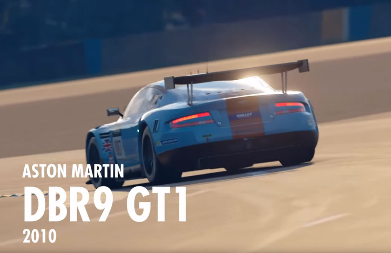 Gran Turismo Sport Patch Notes 1.56 – New Update Released