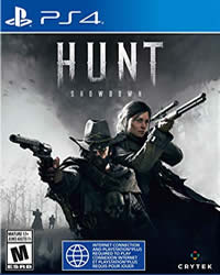 Hunt: Showdown Game Cover