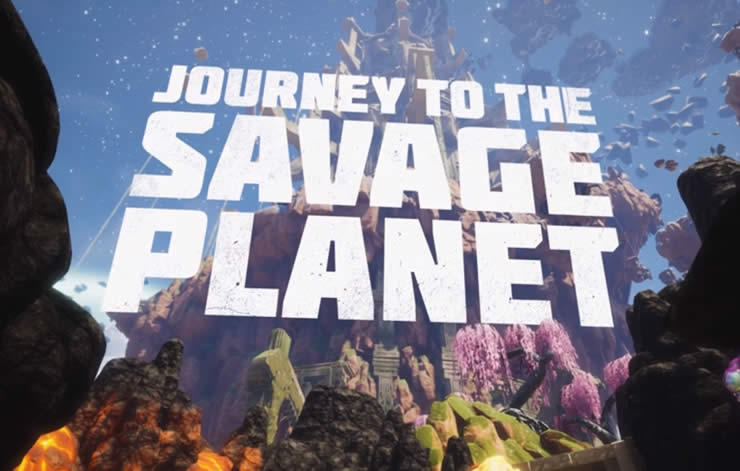Journey To The Savage Planet Update 1.07 Patch Notes