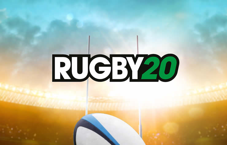 Rugby 20 Update 1.4 Patch Notes