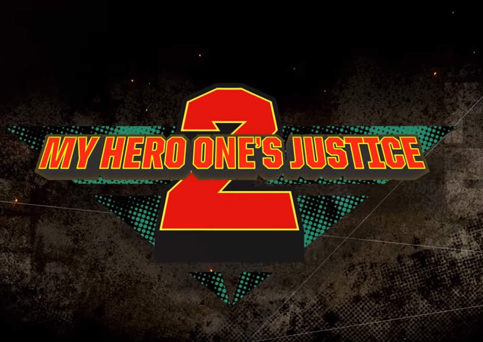 My Hero One's Justice 2 Update 1.07 – Patch Notes on September 30