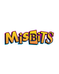 MisBits Game Cover