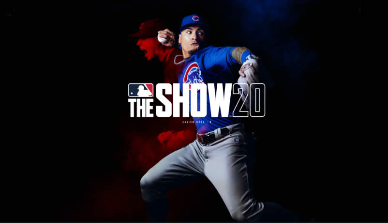 MLB The Show 20 Update 1.08 Patch Notes