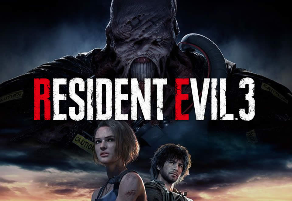 Resident Evil 3 Remake Patch Notes 1.03 – Day One Update?