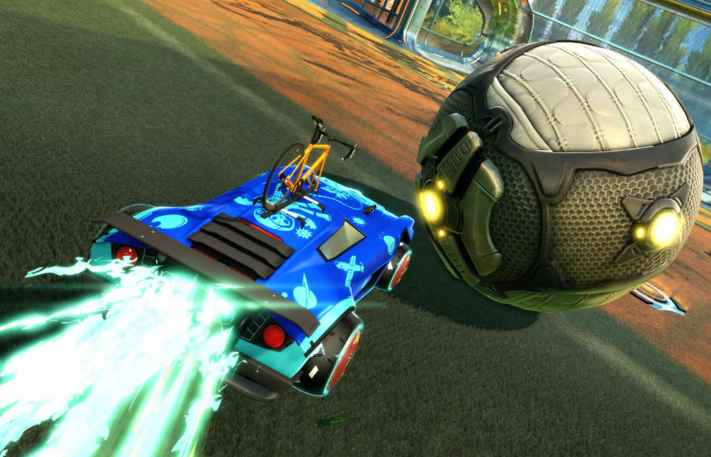 Rocket League Update 1.81 – Patch Notes for PS4, Xbox One and PC