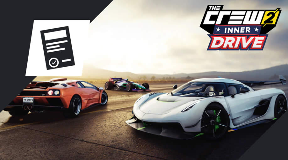 The Crew 2 Update Version 1.6.0 Patch Notes – Inner Driver