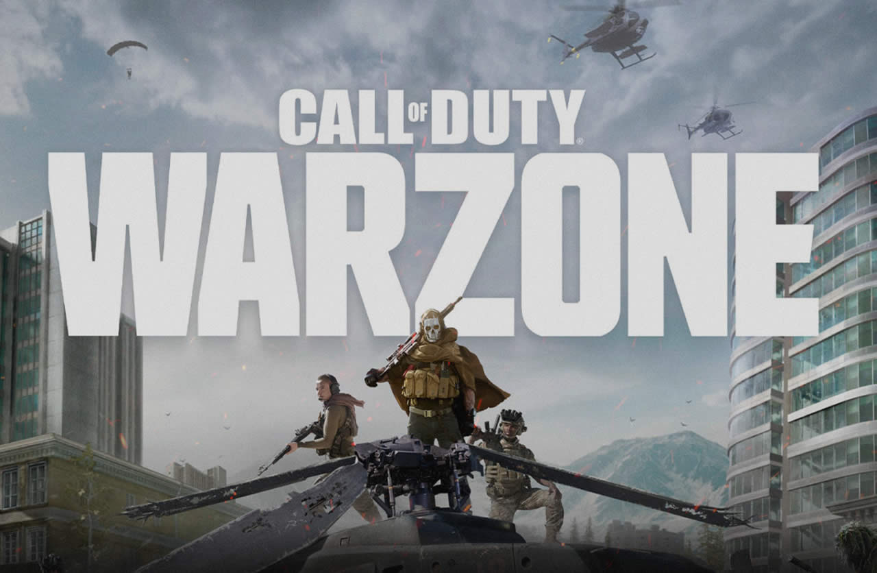 Modern Warfare Warzone Playlist Update May 12 – Dirty Old Houseboat is back