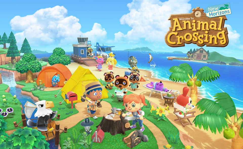 Animal Crossing: New Horizons Update 1.5.0 Patch Notes on September 30