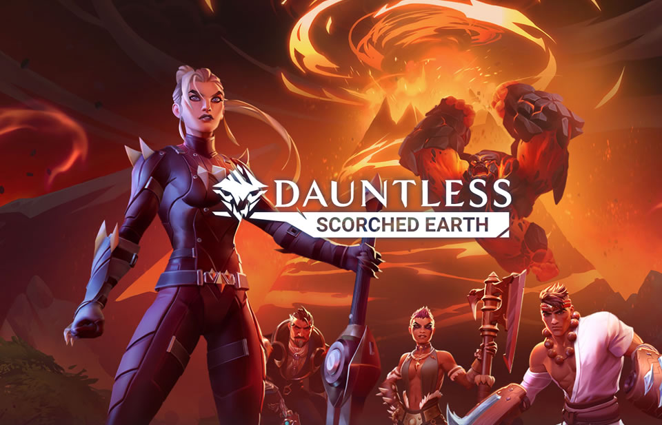Dauntless Update 1.2.2 Patch Notes 1.27 – New Hunt Pass Rogue Elements