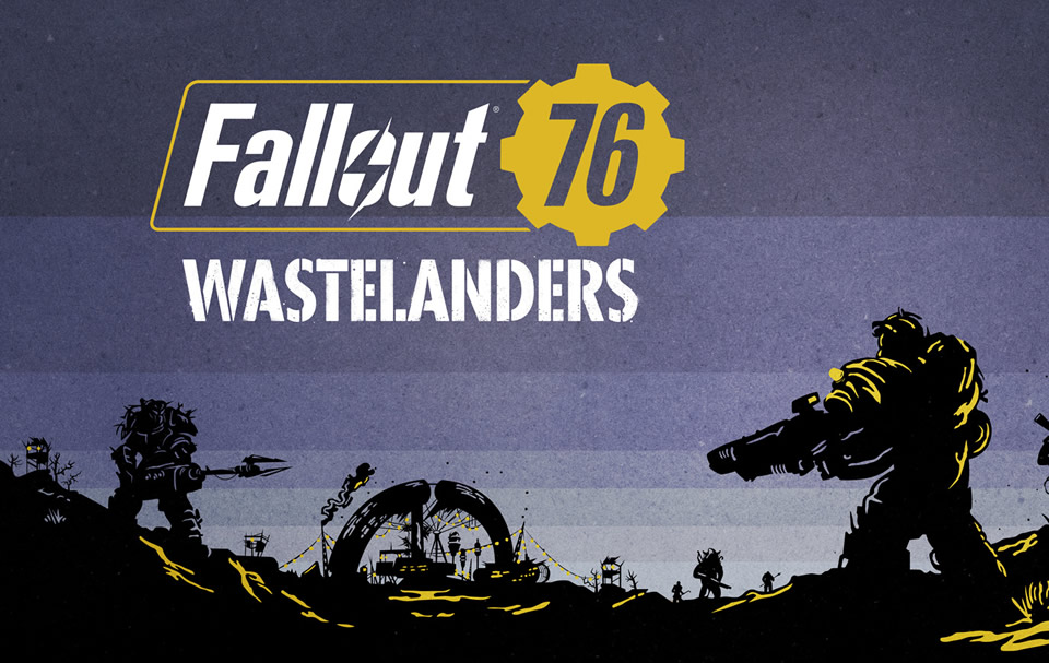 Fallout 76 Update Version 1.38 Patch Notes on May 19th