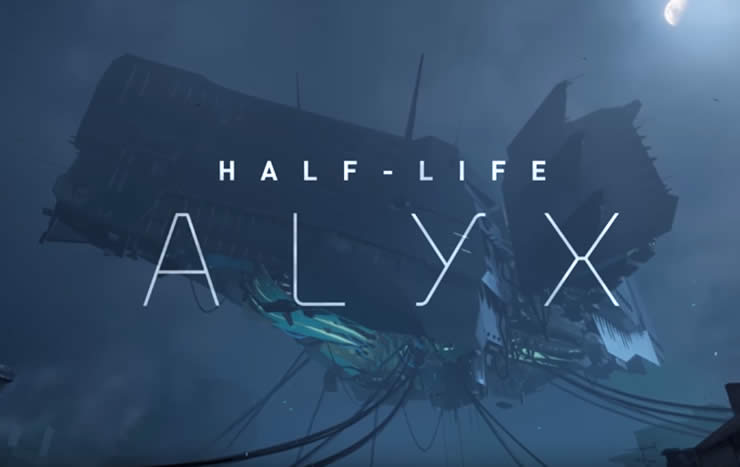 Half Life Alyx Update 1.3.1 – May 20th Patch Notes