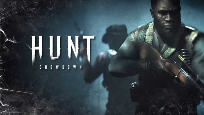 Hunt: Showdown Update 1.4 Patch Notes 1.08 on June 23