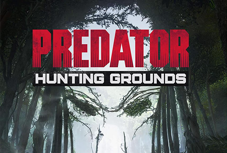 Predator Hunting Grounds Update 2.03 Patch Notes