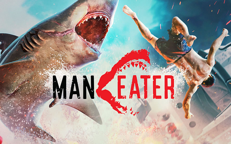 Maneater Update Version 1.05 Patch Notes on June 29