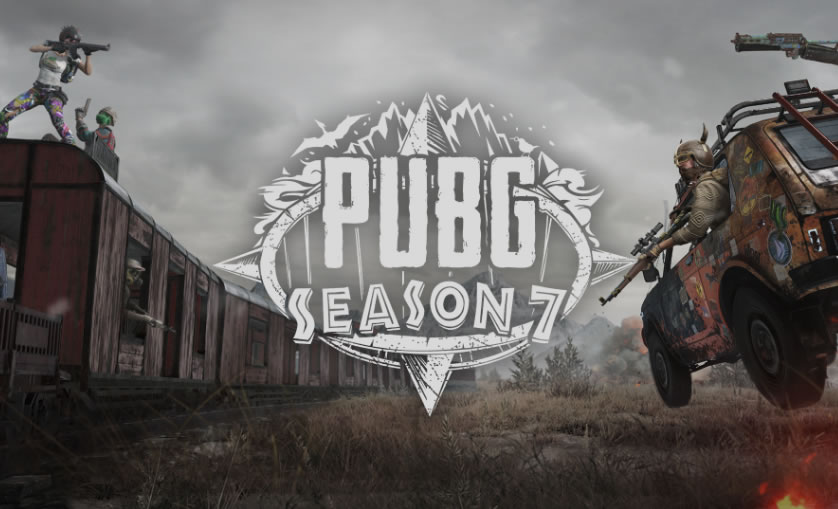 PUBG Update 1.44 Patch Notes on May 12th