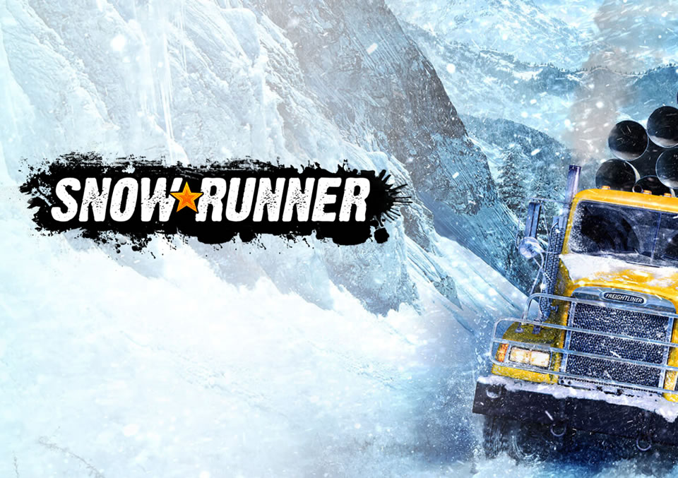 Snowrunner Update 1.06 Patch Notes on June 25