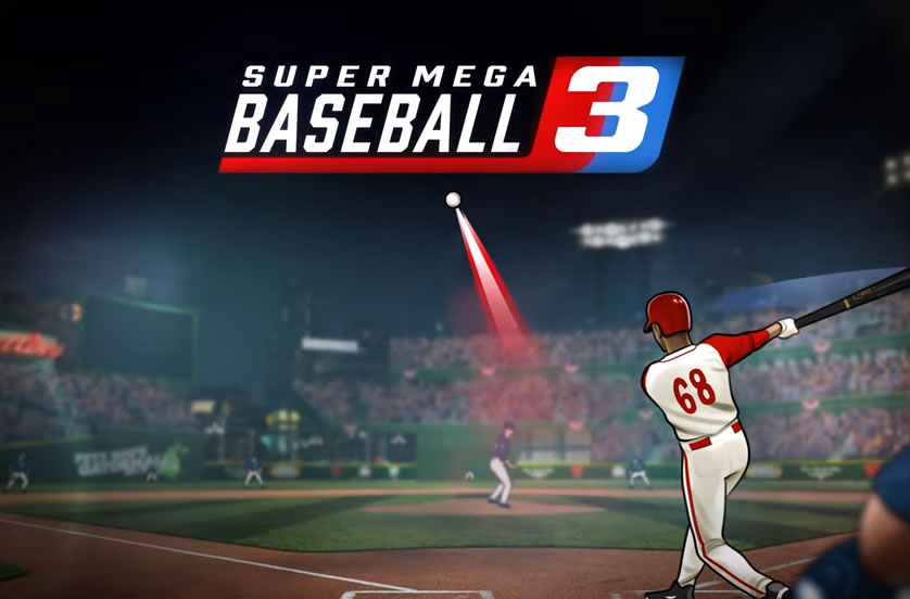 Super Mega Baseball 3 Hotfix Update 2A Patch Notes on May 14