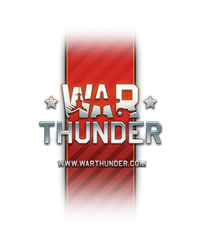 War Thunder Game Cover