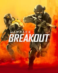 Warface: Breakout Game Cover