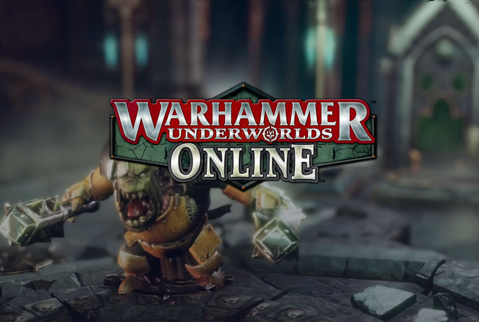 Warhammer Underworlds Online – Update Patch Notes 1.0.15