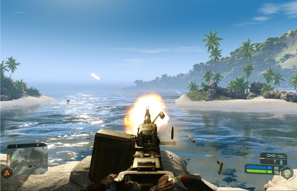 Crysis Remastered Update 1.01 is Live – Dec. 3 Patch Notes