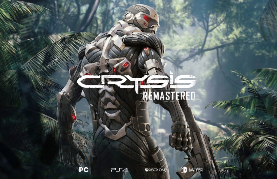 Crysis Remastered, Launch Details, Trailer and Screenshots Leaked