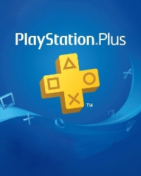PlayStation Plus Game Cover