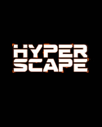 Hyper Scape Game Cover