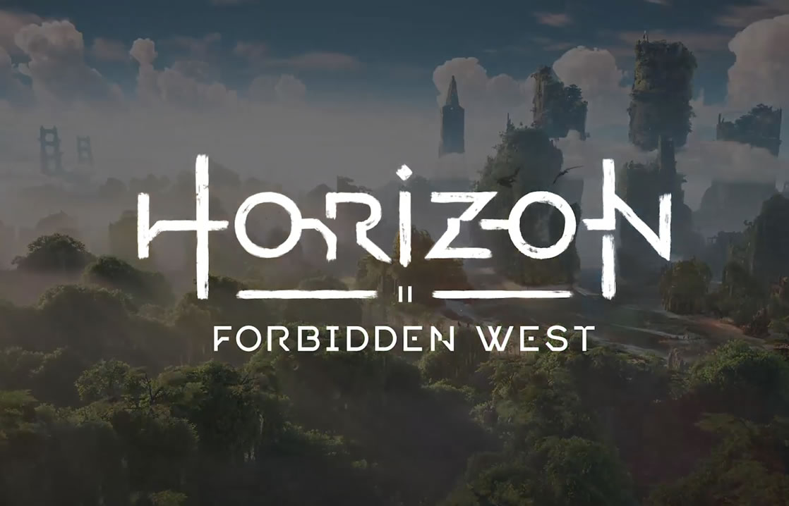 Horizon Zero Dawn 2 – Playstation 5 title has been unveiled