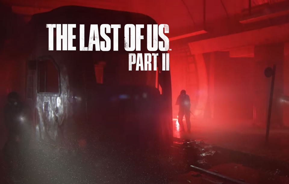 The Last of us Part II Update Version 1.02 Patch Notes