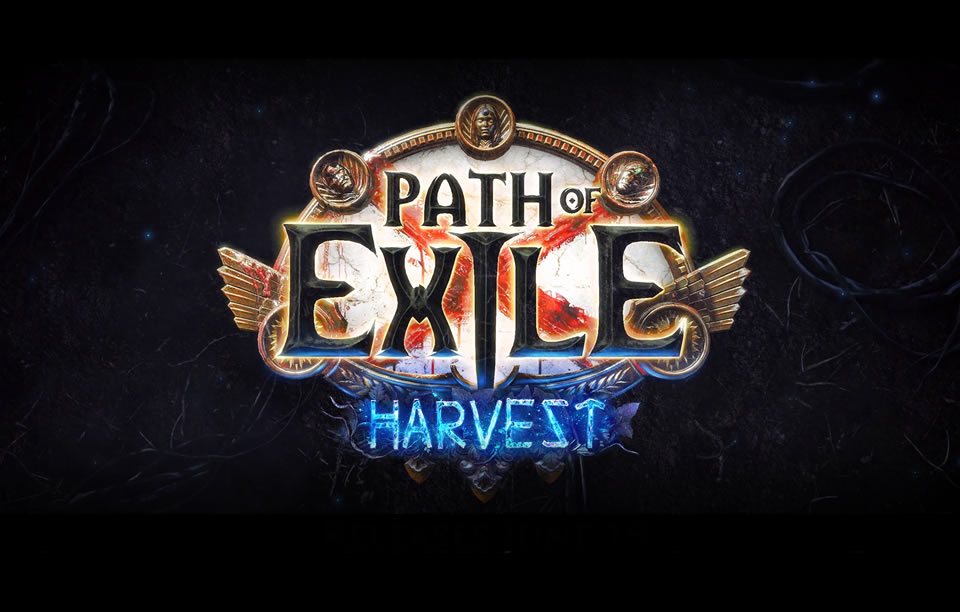 Path of Exile Update 1.50 – Harvest Patch Notes on June 25