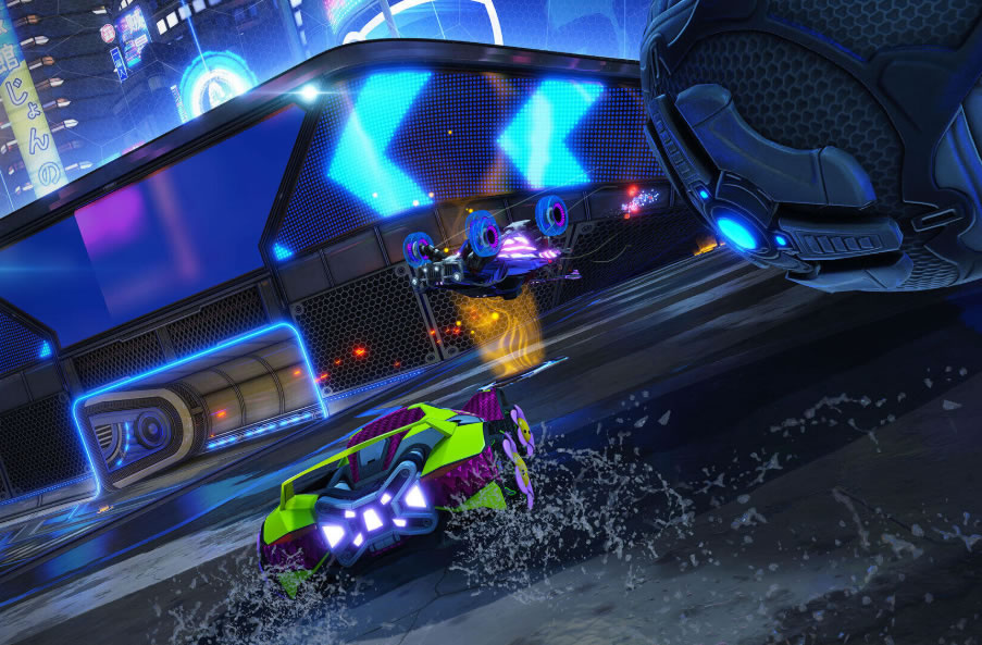 Rocket League Patch Notes 1.78 – New Update on June 16